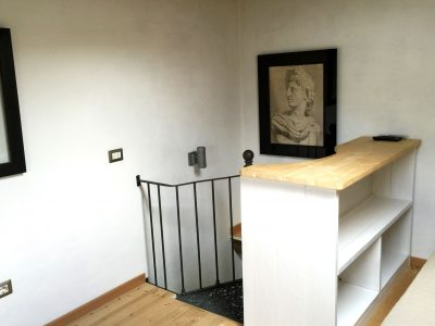 The White Mulberry Tree apt. bedroom 2