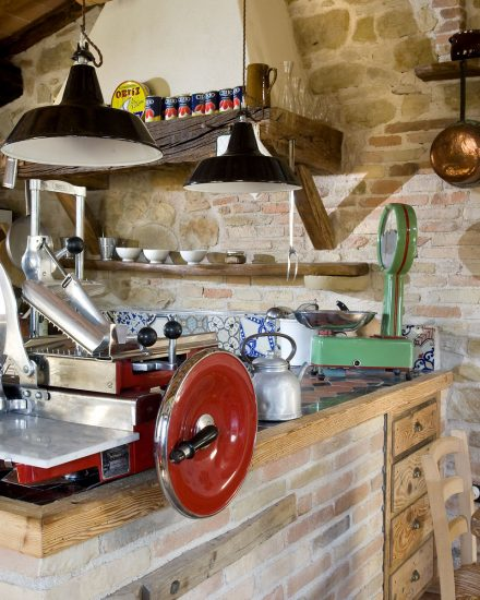 The vintage Berkel original of 1921